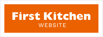 First Kitchen WEBSITE