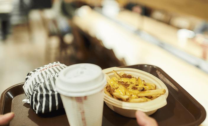 201707.02 「ファーストキッチン・ウェンディーズ」 新店舗を立川に新たにオープン!